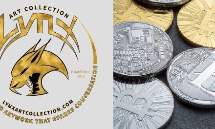 """Frank McKeever: """"el arte abre puertas para conversar sobre Bitcoin"""""""