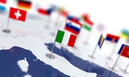 Italia se une a la Asociación Europea de Blockchain
