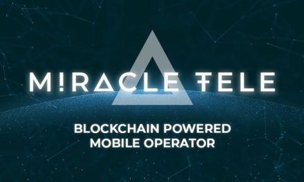 Miracle Tele anuncia venta del token TELE y ofrece las tarifas más bajas de telefonía móvil