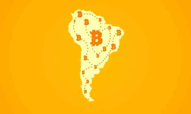Un vistazo a la regulación de las criptomonedas en América Latina
