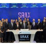 SRAX declara derecho a recibir valores de BIGToken y fija la fecha de registro el 17 de septiembre de 2018