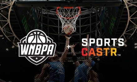 SportsCastr se asocia con WNBPA para impulsar contenido de video interactivo para aficionados