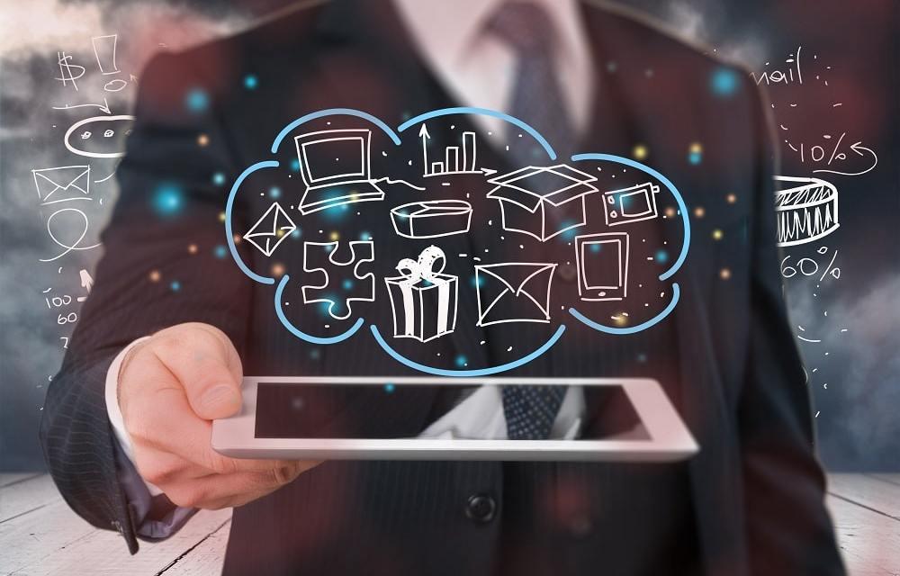 5 soluciones de almacenamiento descentralizado basadas en la tecnología de criptoactivos