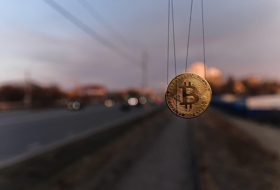 Bitcoin sobre $6.300 mientras el mercado global de criptomonedas se resiente