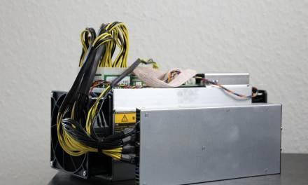 Bitmain desarrolla chip de 7nm para minería de Bitcoin