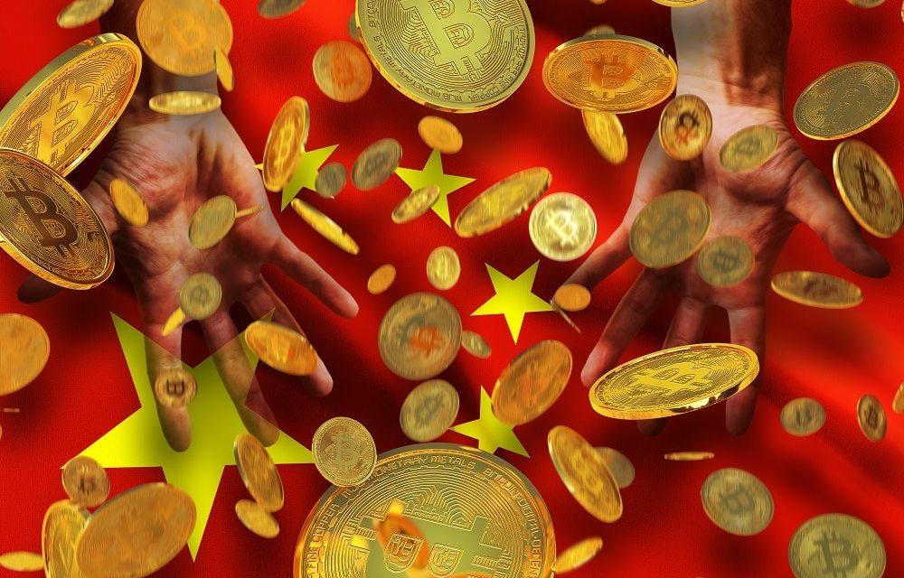Inversionistas chinos siguen comerciando criptomonedas a pesar de nuevas regulaciones