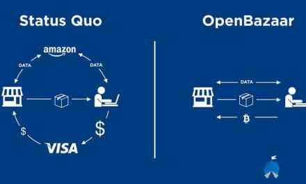 Tutorial: OpenBazaar, un comercio en línea descentralizado