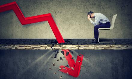 Invierte sólo aquello que puedes perder o podrías quedar en bancarrota