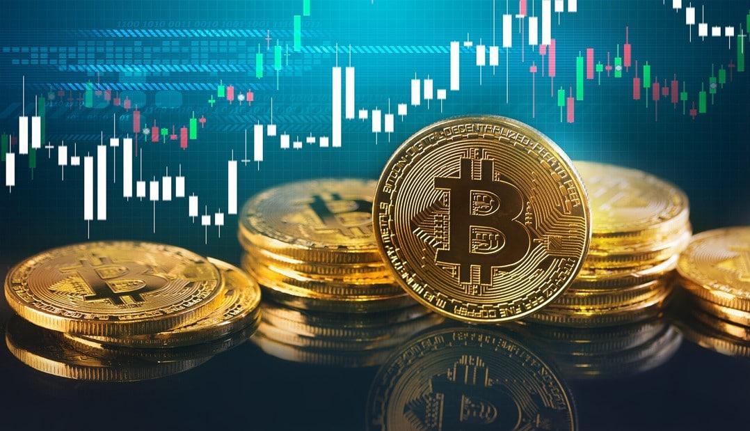 Bitcoin toma oxígeno y rebasa la barrera de los $ 4.000