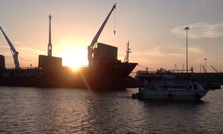 Logística del puerto más importante de México será gestionada en una blockchain