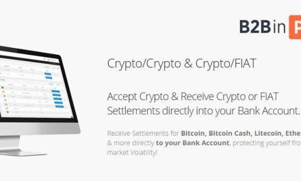 B2BinPay: una solución rentable para facilitar pagos globales con criptomonedas