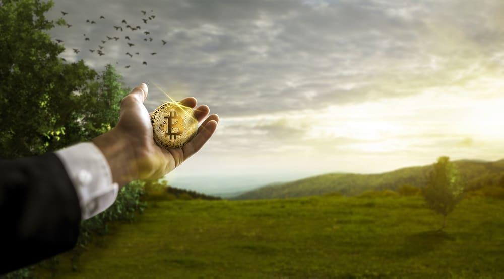 Un relato de cómo la minería verde de Bitcoin salvó al mundo