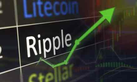 Ripple lidera nueva alza en el criptomercado con un salto del 20%