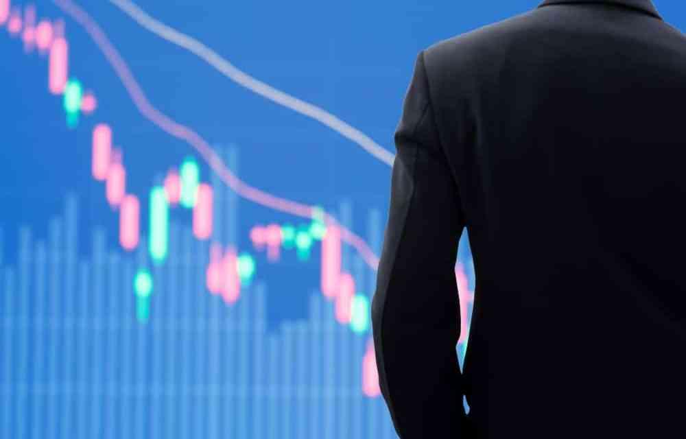 Volúmenes de negociación de Coinbase caen a su mínimo en doce meses
