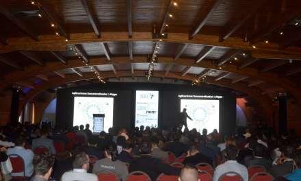Así fue el primer día de la Blockchain Summit Latam Bogotá 2018