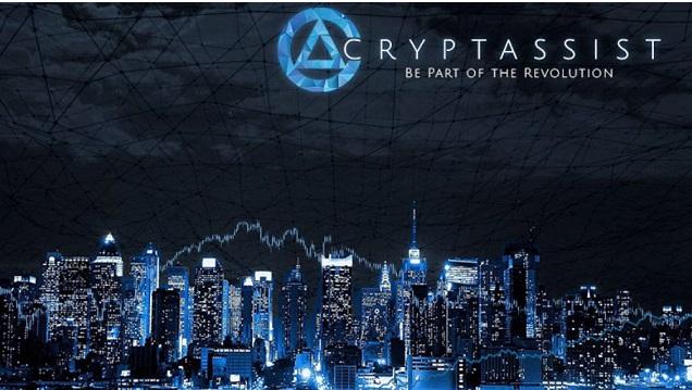 Cryptassist anuncia extensión de su venta de tokens hasta el 1 de noviembre por $37 millones