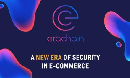 Erachain revela detalles del servicio de pago que traerá más seguridad al e-commerce
