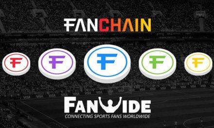 FanChain es la criptomoneda oficial de FanWide, la red de clubes de fanáticos más grande del mundo