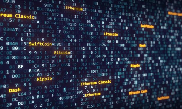 Repositorios de código de las criptomonedas destacan en reporte GitHub 2018