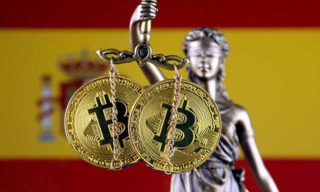 Anteproyecto de ley contra el fraude fiscal en España afecta tenedores de criptomonedas