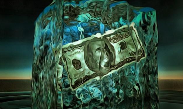 Banco canadiense congela $28 millones en cuentas de una casa de cambio de criptomonedas
