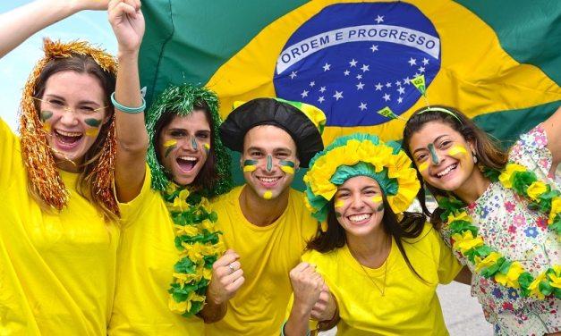 Club de fútbol brasileño anuncia criptoactivo propio en su centenario