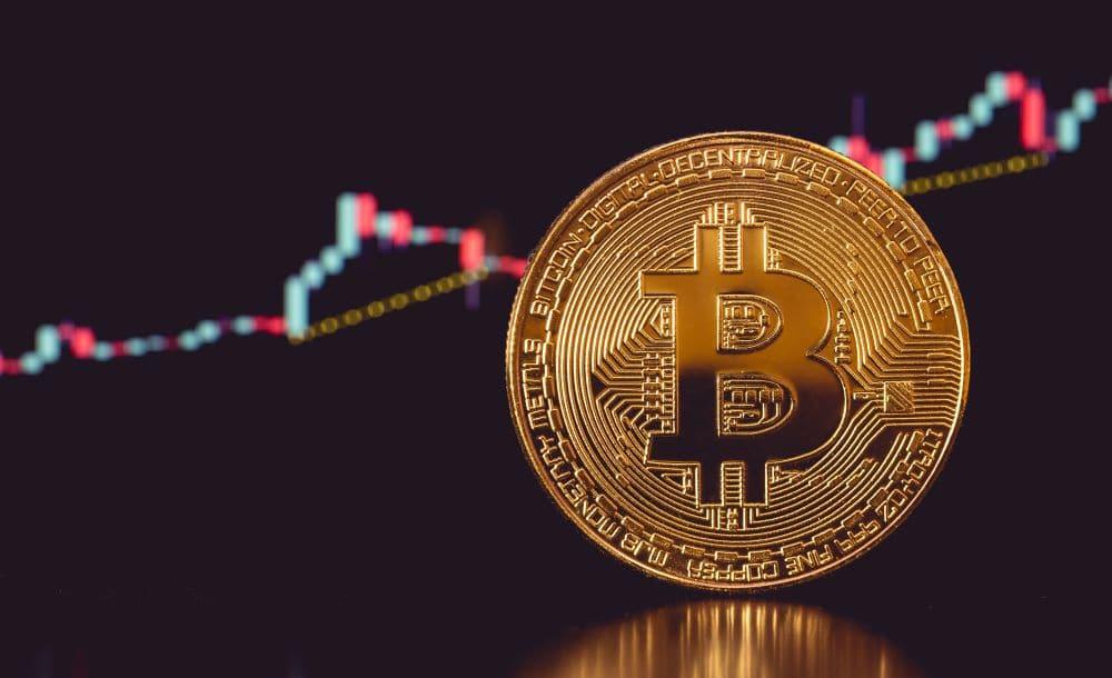 Volatilidad de bitcoin se redujo 53% en los últimos 30 días