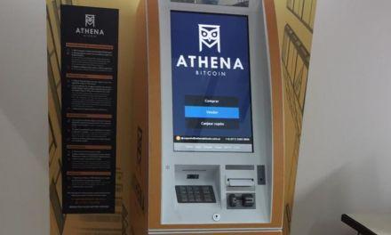 Instalan segundo cajero comercial de criptomonedas en Argentina