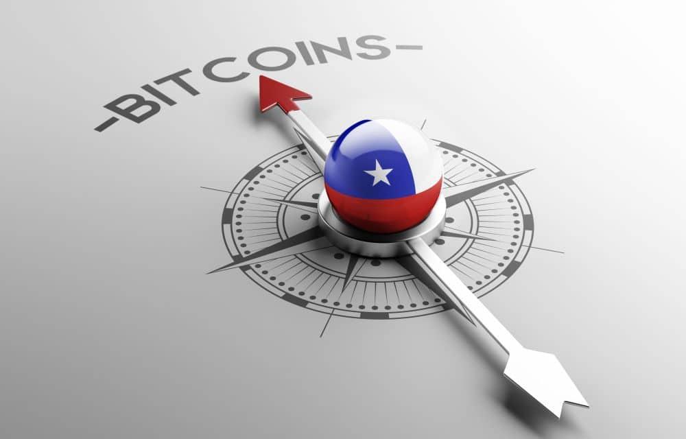 Encuesta revela que solo el 39% de los chilenos conoce sobre criptomonedas