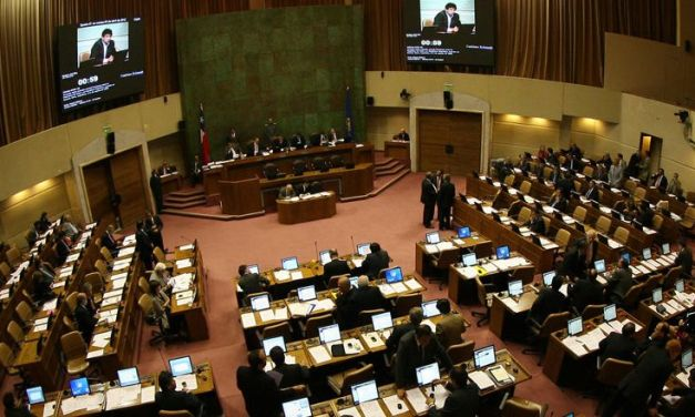 Diputados chilenos recomiendan adopción de blockchain gubernamental