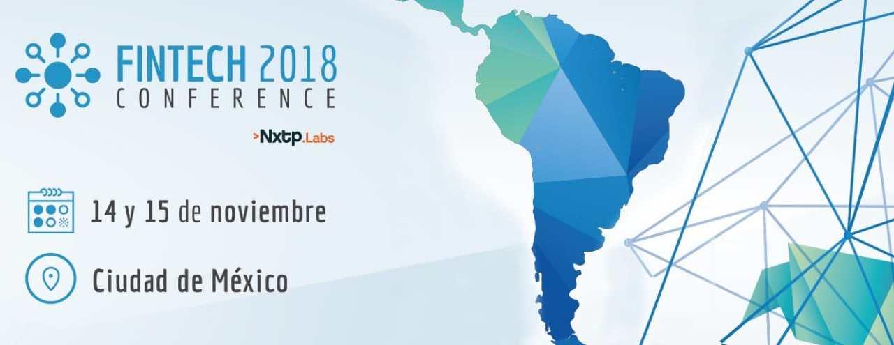FinTech Conference 2018 reunirá emprendedores e inversionistas de criptoactivos en México