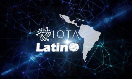 Primer meetup de la Fundación IOTA Latino en Latinoamérica será en Venezuela