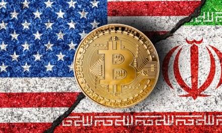 FinCEN advierte que Irán usa criptomonedas para evadir sanciones de Estados Unidos