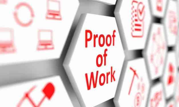 Proponen modificar Prueba de Trabajo para aumentar descentralización en minería de Bitcoin
