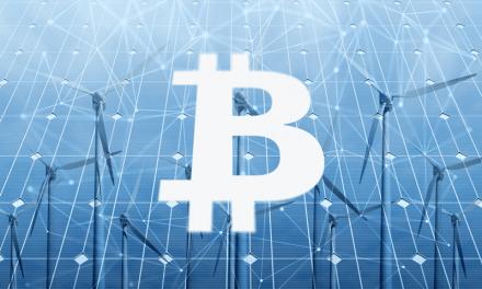 Estudio revela que 77% de la minería de Bitcoin usa energía renovable