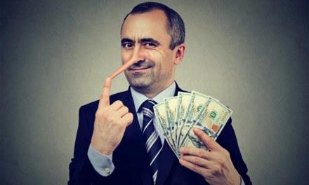 Usan imagen de latinoamericanos famosos para vender falsas inversiones en bitcoin