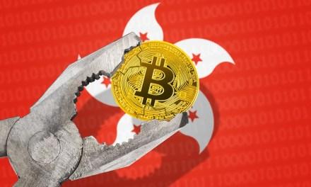 Hong Kong propone nuevas medidas para regular la industria de criptoactivos