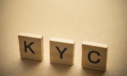 """Una visión sobre las normas """"conozca a su cliente""""  en el sector de criptomonedas"""