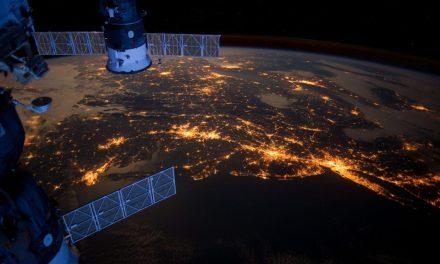 Bitcoin llega a un museo de la NASA, más cerca de la luna