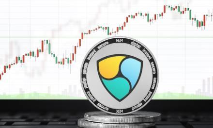 El precio de XEM sube 20% luego de que Coincheck reanudara su mercado