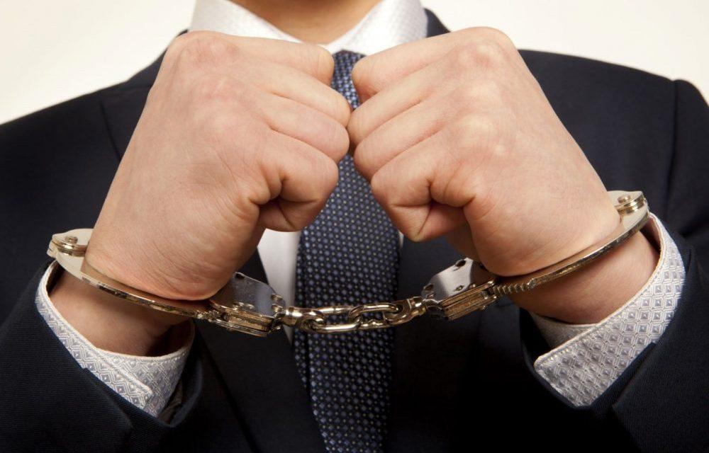 Arrestan a CEO de AriseBank por estafa de 4 millones de dólares en criptomonedas