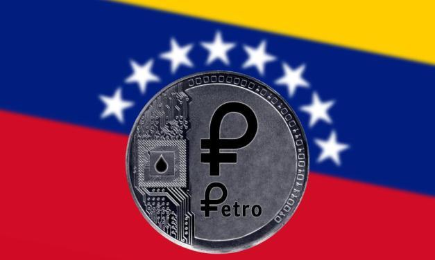 Aumenta el precio del Petro en bolívares por decreto presidencial