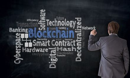 """Empresas prefieren el término DLT sobre la palabra """"blockchain"""""""