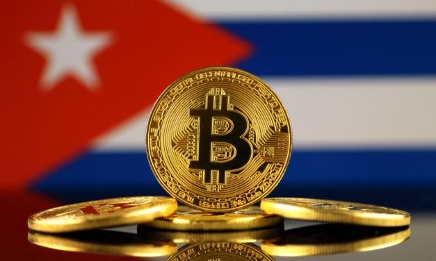 Estudiantes crean servicio para comprar bitcoins en Cuba