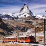 Compañía ferroviaria suiza realiza piloto de identidad digital en Ethereum