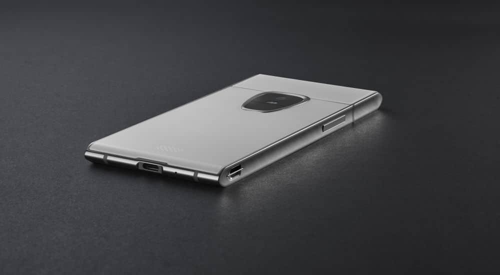 Sirin Labs lanza su teléfono blockchain de 999 dólares