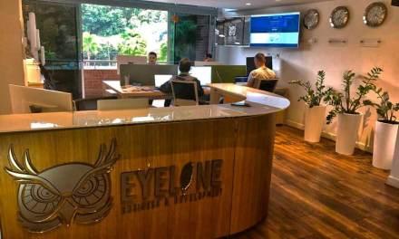 El Grupo Eyeline lanza su token Eyecash con soporte en el sector energético