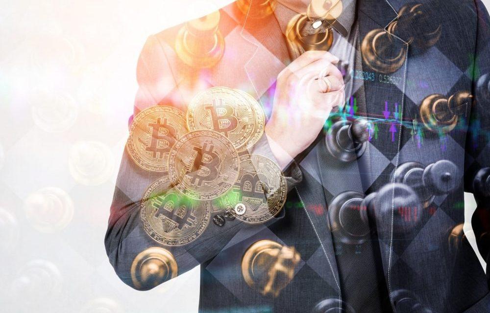 KPMG prevé mayor adopción de criptoactivos en mercados institucionales regulados
