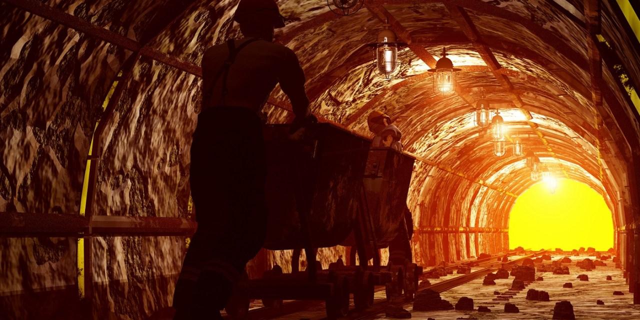 Estudio afirma que minar $1 de BTC es más costoso que extraer $1 de oro