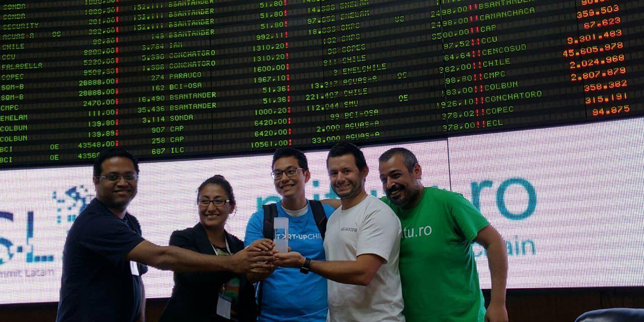 Blockchain Summit Latam premia a tres equipos en su cuarto hackathon